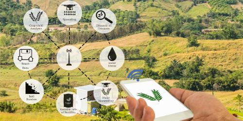 Droni e agroecosistemi all'Investor Day della Regione Veneto