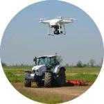Droni e meccanizzazione