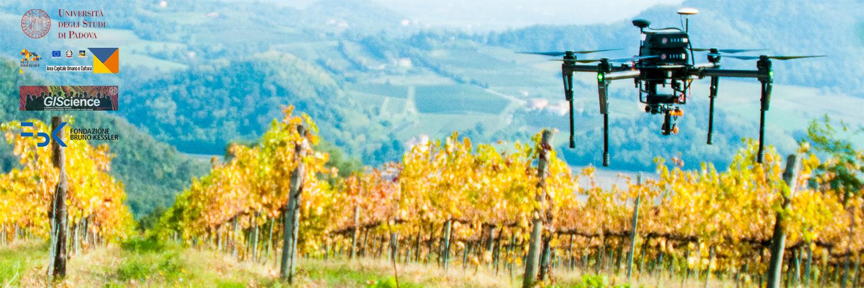 Droni e Agroecosistemi 4.0