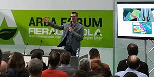 Presentazione a Fieragricola delle Linee guida per l'Agricoltura di Precisione