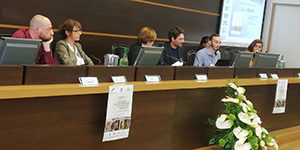 Partecipazione al convegno annuale dell'Associazione Italiana di Cartografia